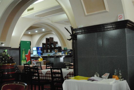 Restoran Kolarac