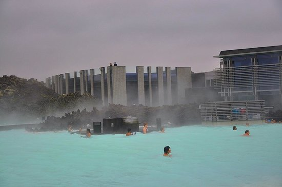 Blue Lagoon Iceland: Magical