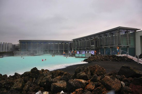 Blue Lagoon: A modern world class spa in Iceland