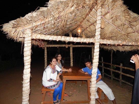 Puri - Golden Sands, A Sterling Holidays Resort: The Shack