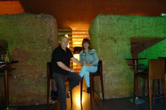 Tryp Hotel Rincon de Pepe: en la Muralla