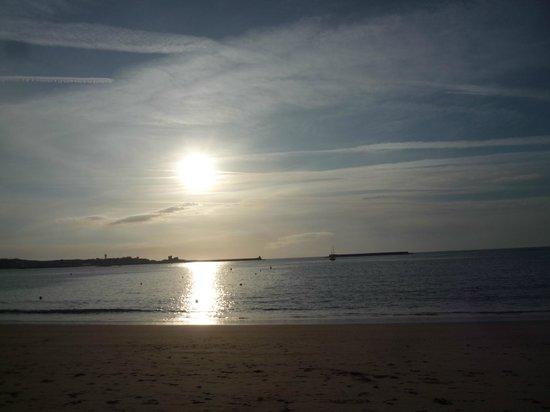 Villa Bel Air: сразу на пляже