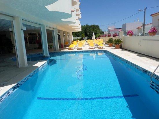 AlvorMar - Apartamentos Turisticos: Pool