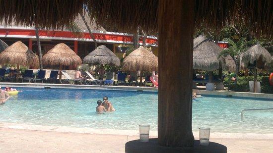 Iberostar Tucan Hotel: pileta