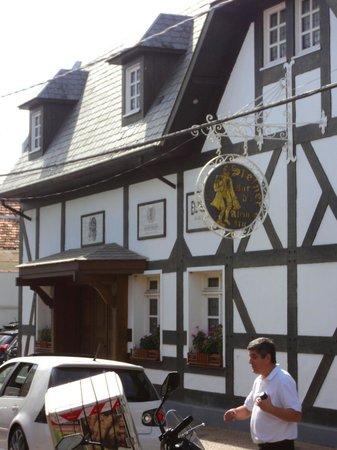 Bar do Alemao de Itu: Fachada