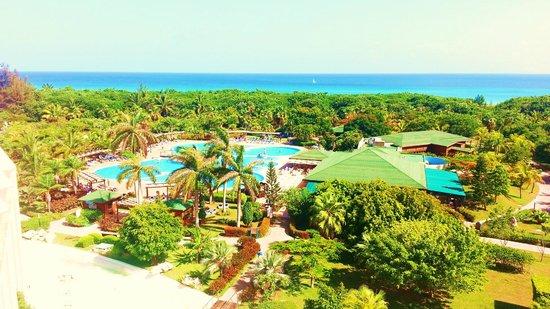 Blau Varadero Hotel Cuba: beautiful vew