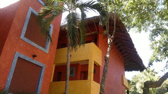 Iberostar Tucan Hotel: mi  habitacion