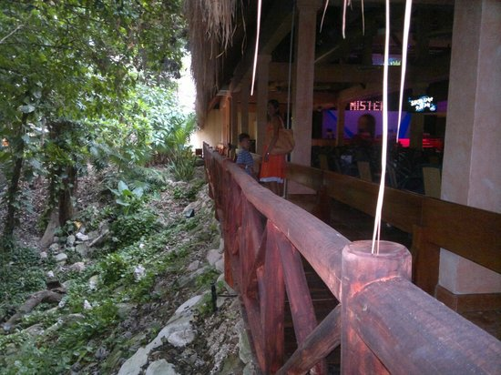 Iberostar Tucan Hotel : sala entretenimientos
