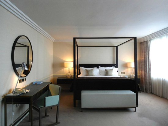 The Westbury: Suite 602