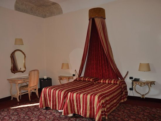 Paris Hotel: Arredamento in stile