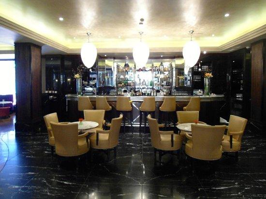 The Westbury: Marple Bar