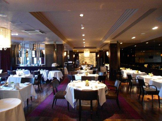 The Westbury: Wilde Restaurant
