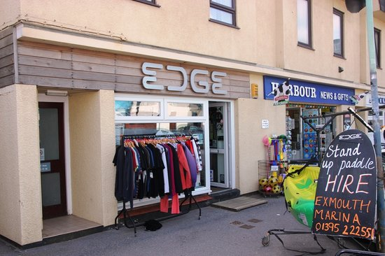 Edge Watersports