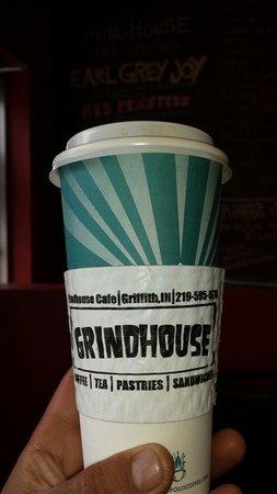 Grindhouse Cafe