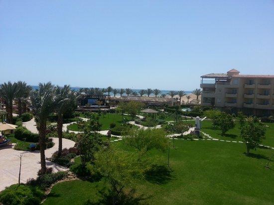 Amwaj Blue Beach Resort & Spa : Amway