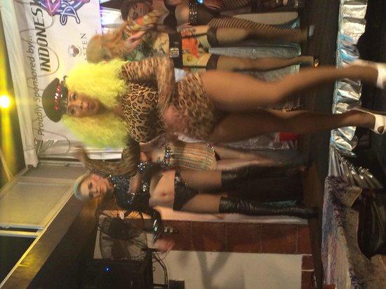 Bali Beach Shack: The show!