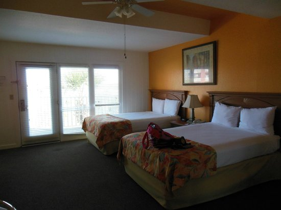 Legacy Vacation Resorts-Indian Shores : Room