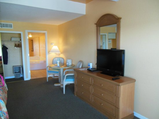 Legacy Vacation Resorts-Indian Shores: Room