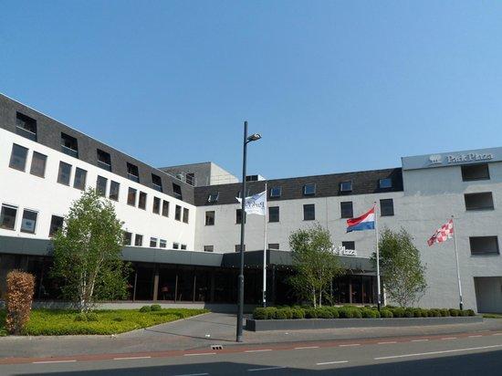Park Plaza Eindhoven: Hotel