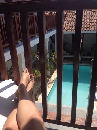 Hotel Azul: ��
