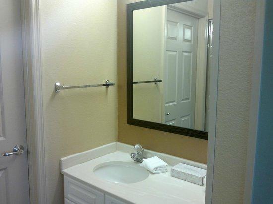 Extended Stay America - Orlando - Lake Buena Vista : Baño