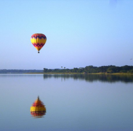 Rohr Balloons