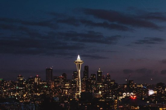 Kerry Park : Suzanne Garland Photography