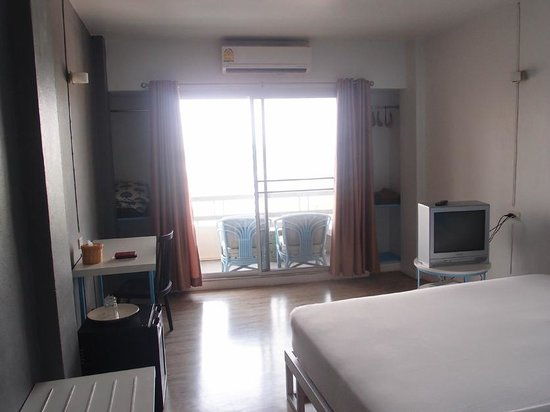 River View Guest House : Sweet Breeze 7th floor