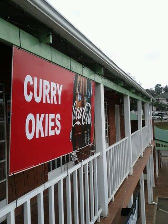 Curry Okies