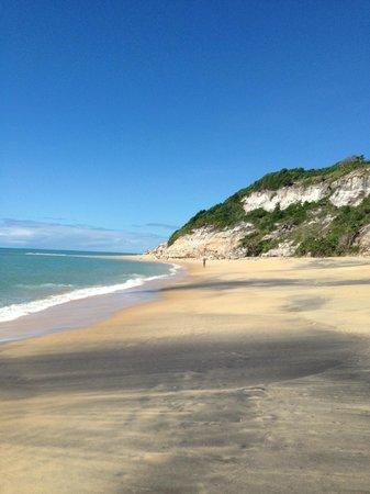 Hotel Fazenda Cala & Divino: Paradise!