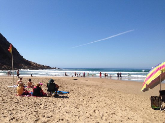 Victoria Bay : Great Day at the Best Beach ever