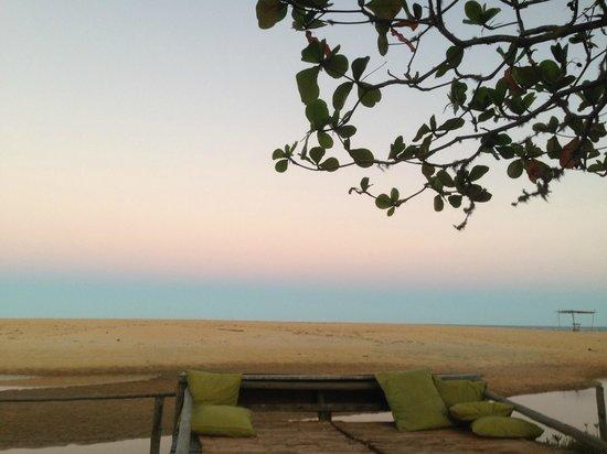 Hotel Fazenda Cala & Divino: Indescribable paradise!