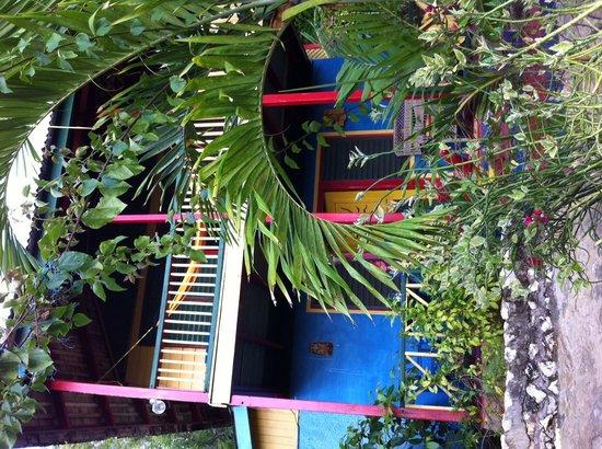 Banana Shout Resort: My Little Cottage