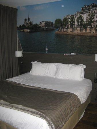 Midnight Hotel Paris : Junior suite 503