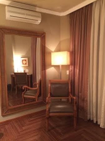 Wish Serrano Resort & Convention: Suíte