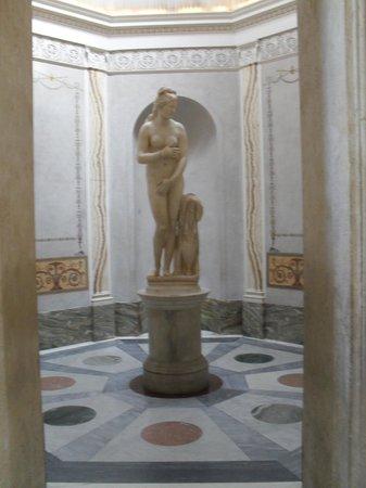 Musées du Capitole : Kapitolinische Museen, Rom - April 2014 - 16