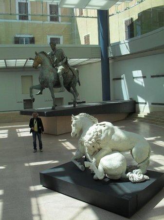 Kapitolinische Museen, Rom - April 2014 - 18