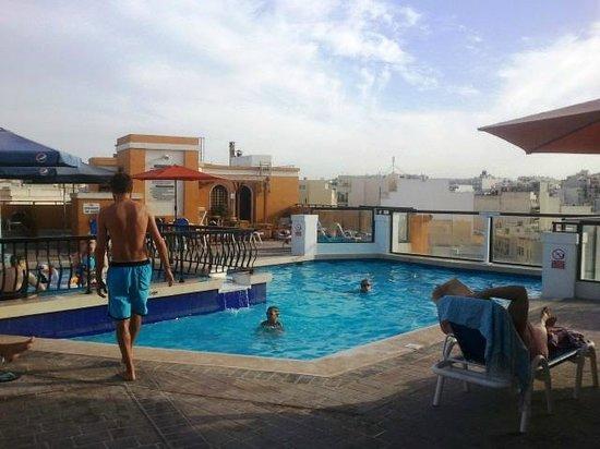 Sunseeker Holiday Complex: Holiday Hotel Malta