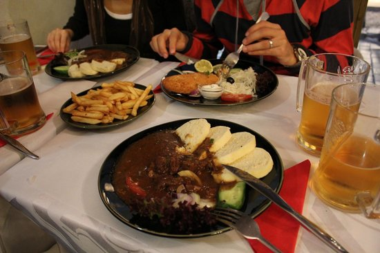 U Kocku Restaurant