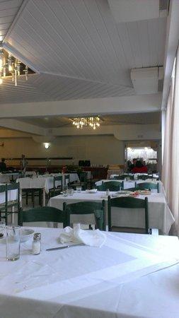 smartline Bluesun Neptun: Restaurant