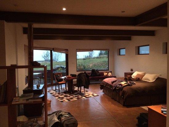 Patagonia House: Habitacion doble.