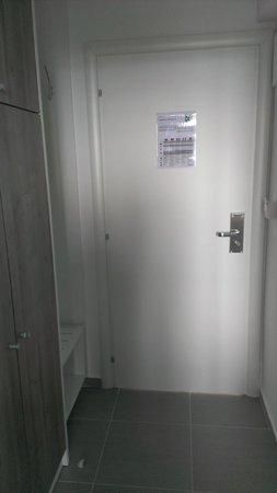 Bluesun Hotel Neptun: Room