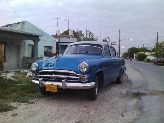 Hostal La Nena : Caibarien. (Cuba)