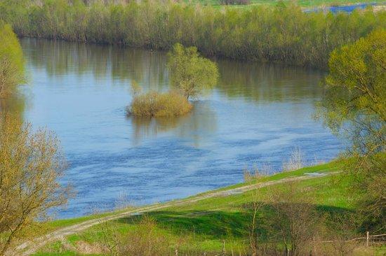 Seym River