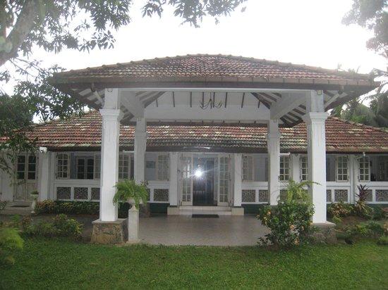 The Plantation Villa : villa