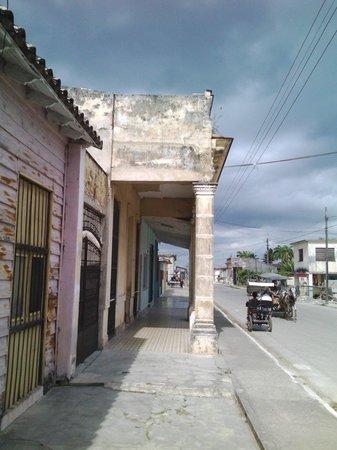 Hostal La Nena : Caibarien (Cuba)