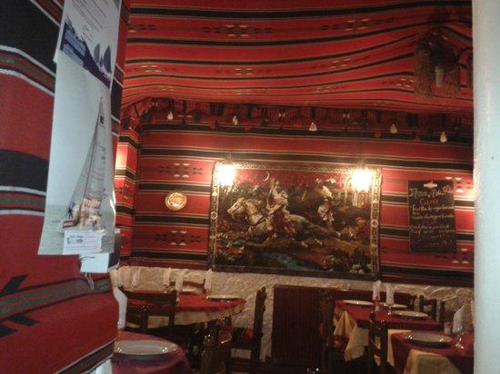 Le Bekaa : tapestry