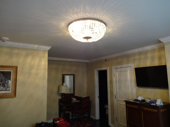 Hotel Mazarin: Room