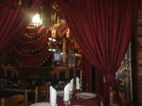 Le Bekaa : restaurant
