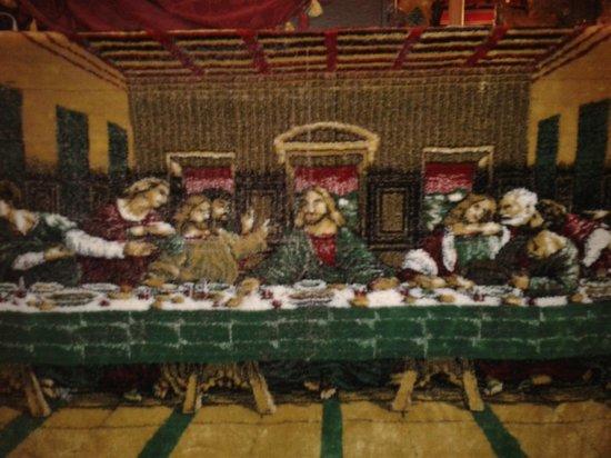 La Bekaa : Tapestry